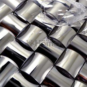 3D-convex-metal-mosaic-ceramic-backing-wall-mosaic-fontbtilebfont-convex-silver-metal-mosaic-HME8038-mosaic-fontbtilesbfont-free-shipping-0