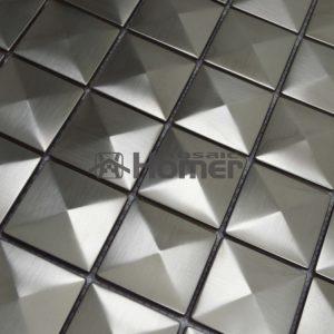 free-shipping-grey-stainless-steel-metal-mosaic-fontbtilebfont-pyramid-metal-mosaic-3D-wall-metal-wall-backsplash-fontbtilesbfont-mosaic-0